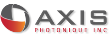 Axis Photonique Inc. Logo