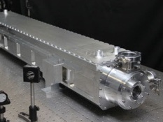 AXIS-PX in airbox format for use with the Ten Inch Manipulator (TIM) diagnostic insertion system.