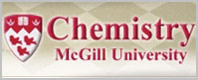 McGill University Chemistry Department
